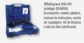 DSI 90 Acessórios
