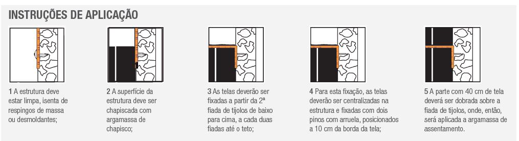 Construfix Instruções