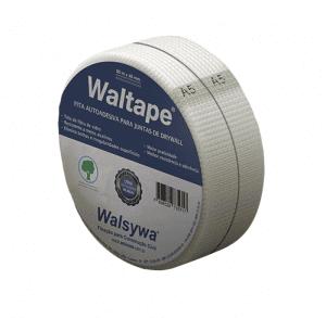 Waltape centerline